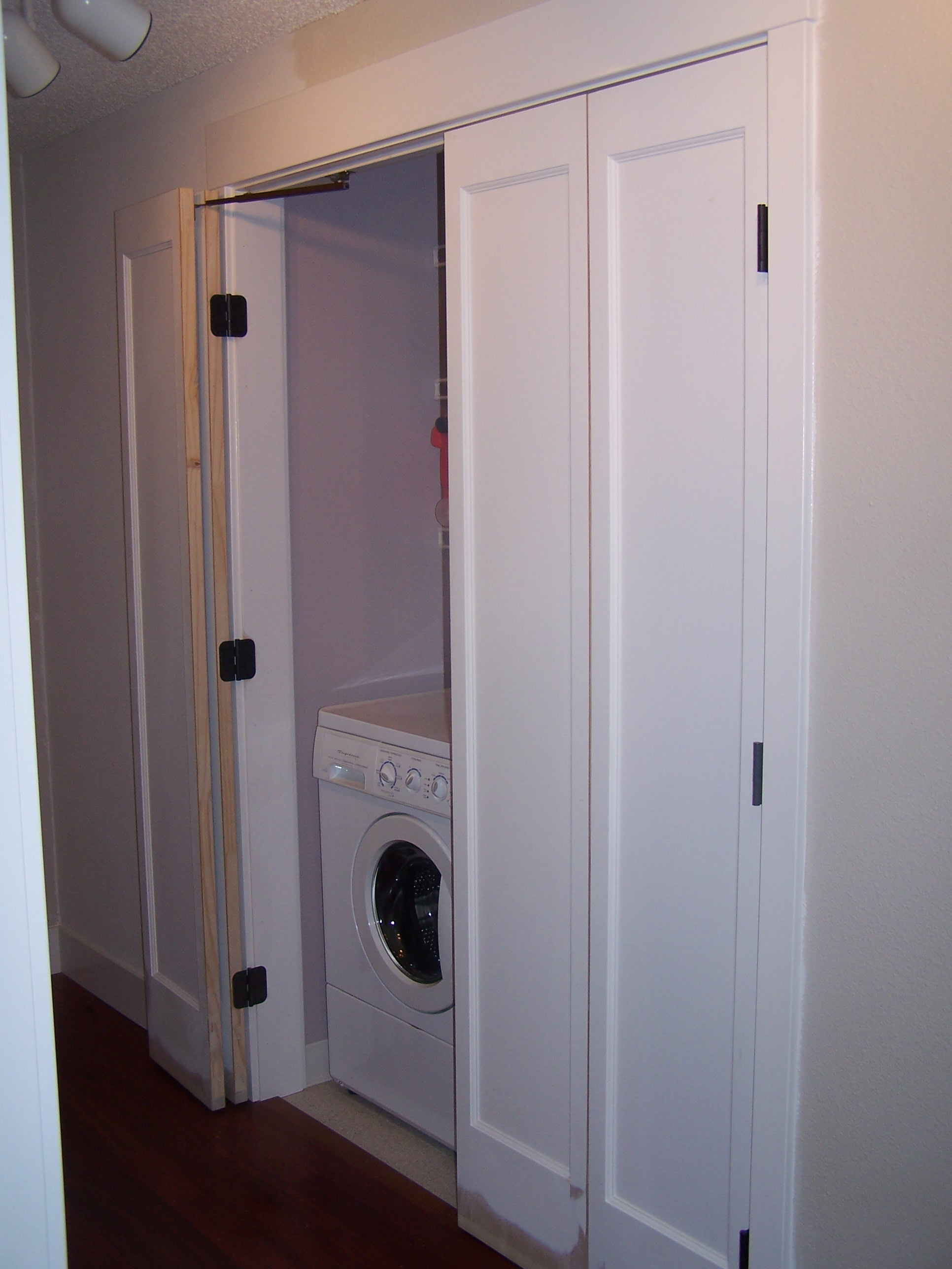 Laundry Room Door Size Simple Home Decoration